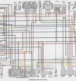 82 yamaha virago 920 wiring diagram get free image about [ 1359 x 1024 Pixel ]
