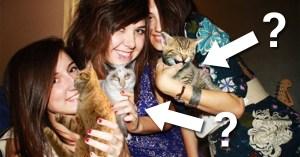 如何在 Facebook 上貼飲酒狂歡的照片而不被父母發現?貓貓能幫你!