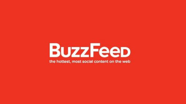 BuzzFeed logo Why BuzzFeed Launches Viral Radio Show?