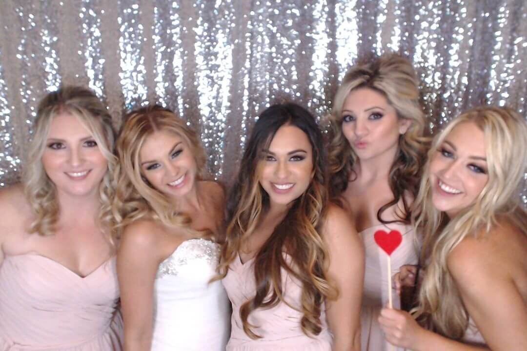Best Photo Booth Rental Orange County - Weddings