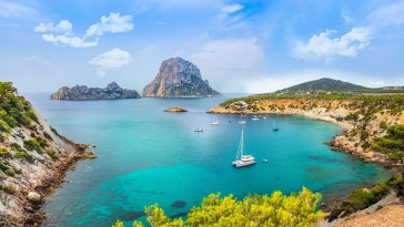 How To Have an Amazing Time in Ibiza