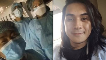 Doctor's Post Prior to Plane Crash Goes Viral