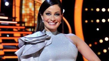 Miss Universe 1993 Dayanara Torres photo via ABS-CBN