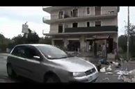 VIDEO: Migranter smadrer hotel fuldstændigt!