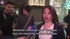 """VIDEO! Flygtning lider: """"Vi har intet TV på værelset"""""""