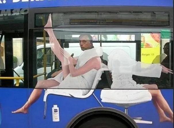 anuncio bus
