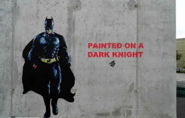 grafiti-batman
