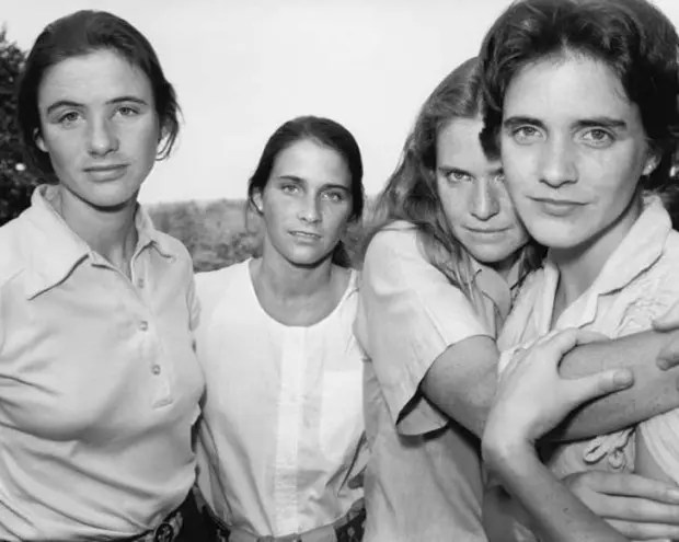 1980fotografia-hermanas-