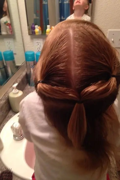 5ponytaillessons