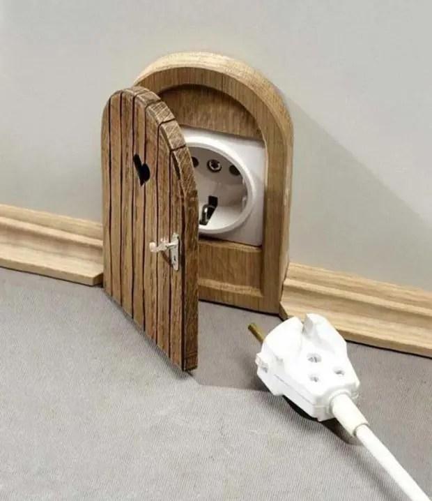 casa de raton