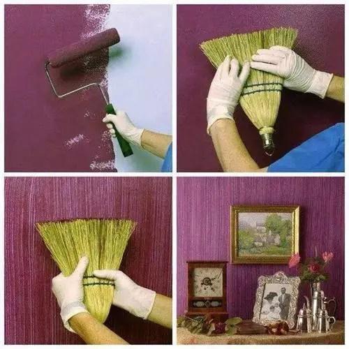 Las Ideas Mas Sencillas Y Creativas Para Pintar Y Decorar Paredes - Decoracion-paredes-pintura