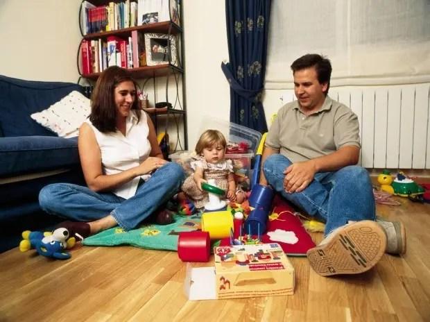 familia espana