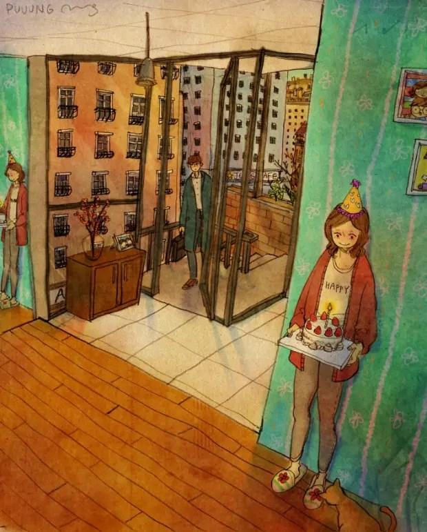 amor-detalles-Puuung-artista-ilustraciones-cumpleaños