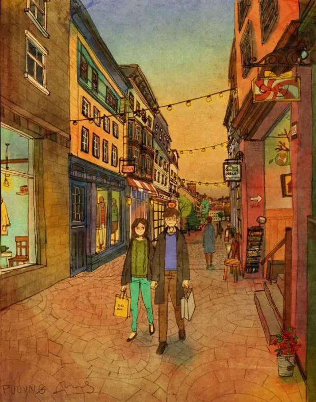 amor-detalles-Puuung-ilustraciones-paseos