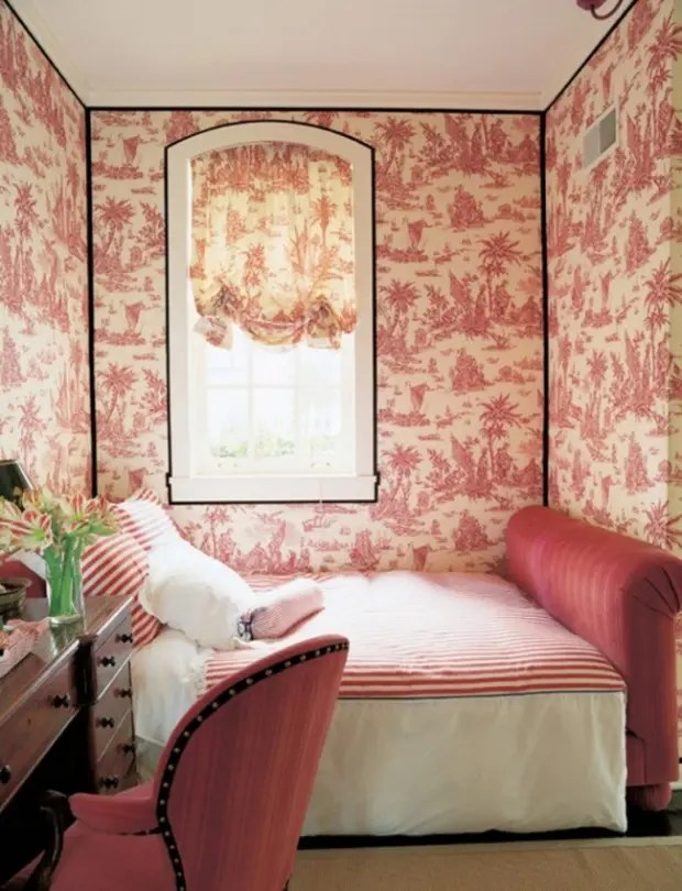Sala-dormitorio