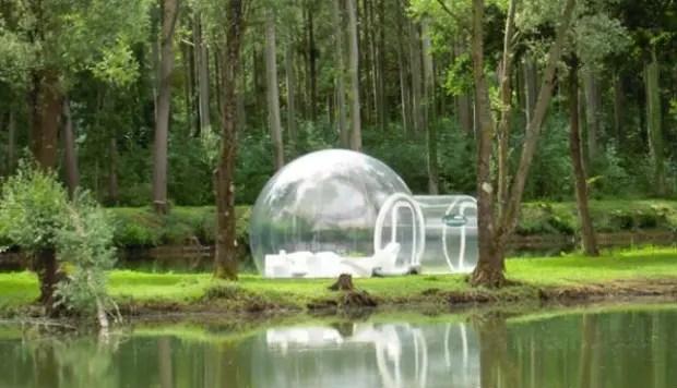 hotel burbuja 2