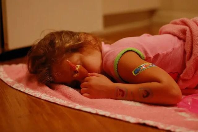 niños dormidos 3