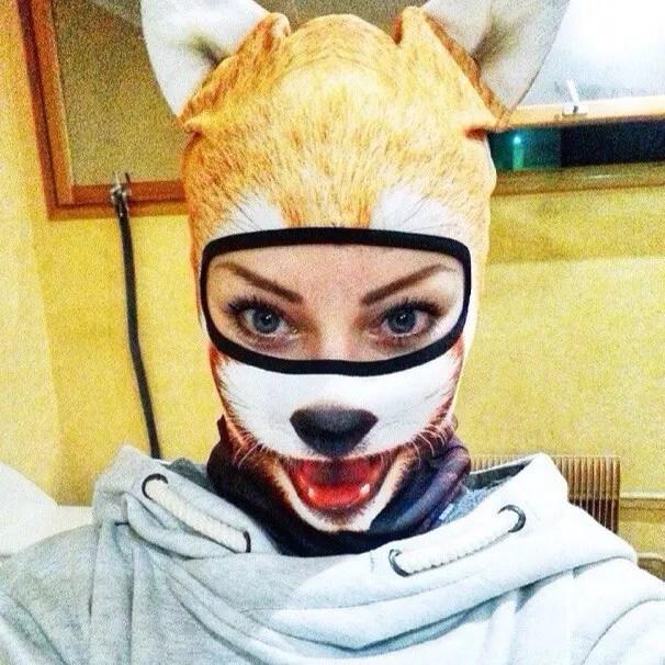 mascaras ski animales 7