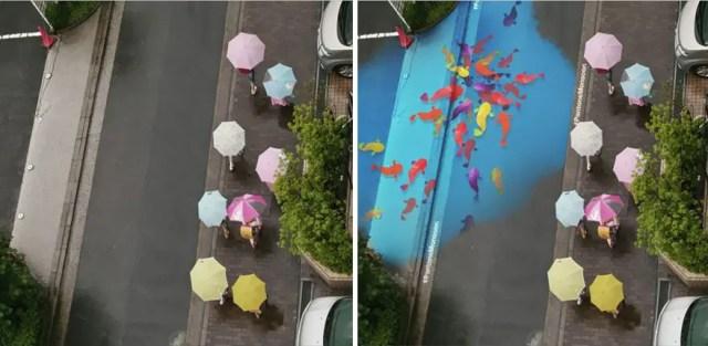 murales de lluvia 3