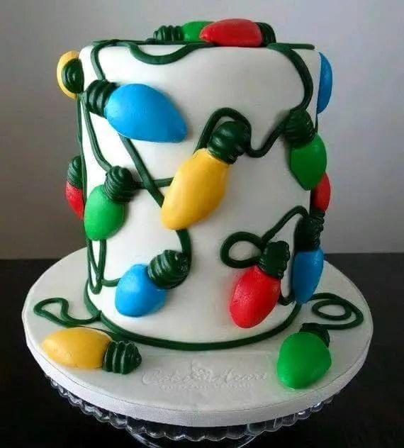 pasteles navideños 16