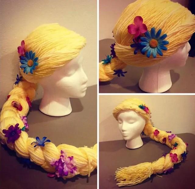 pelucas princesas 4