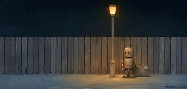 robots solitarios 7
