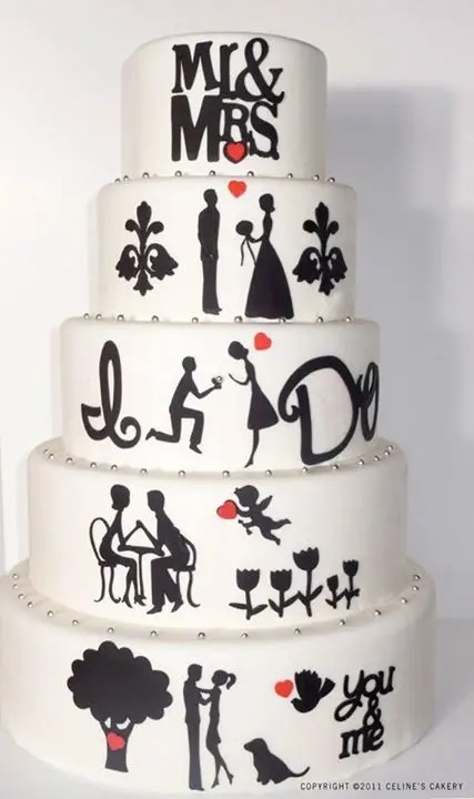 boda pastel 5