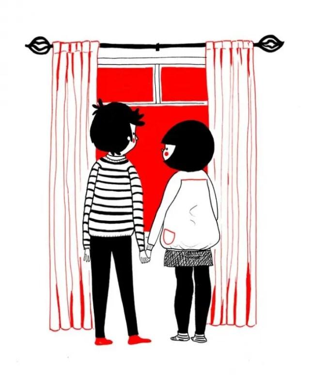 gestos de amor 13