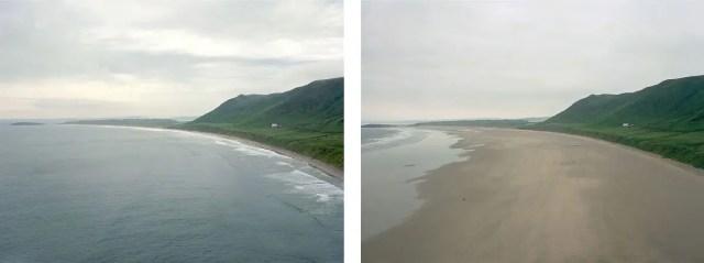 marea alta y baja 13