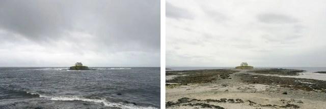 marea alta y baja 5