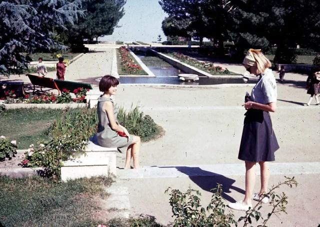afghanistan 1960 1