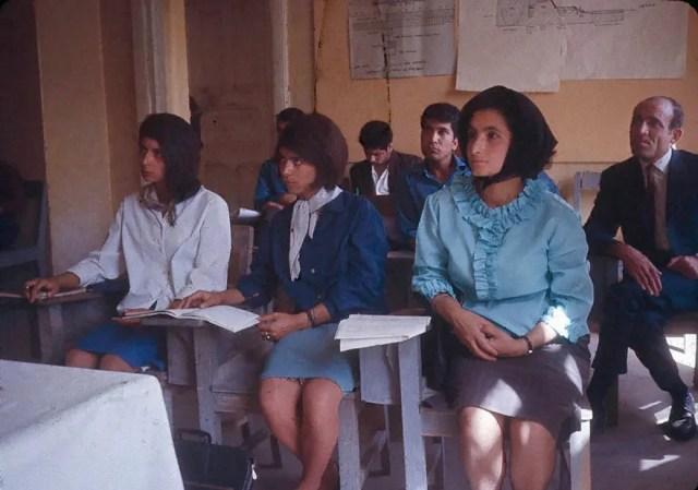afghanistan 1960 2