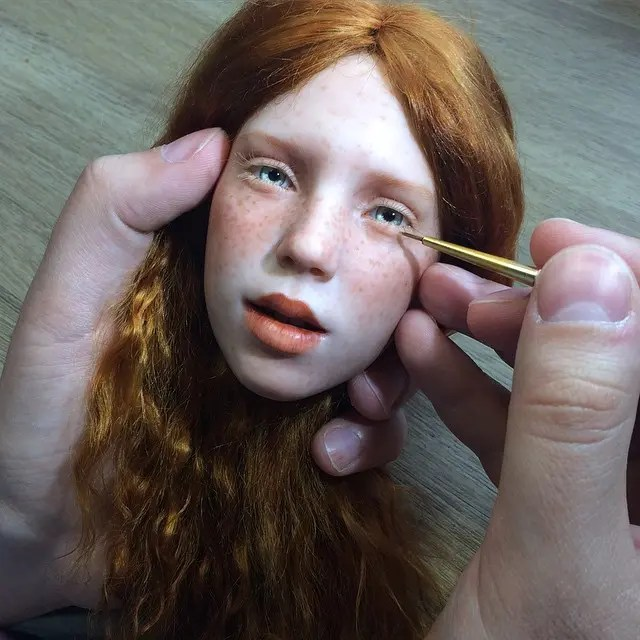 muñecas reales 4