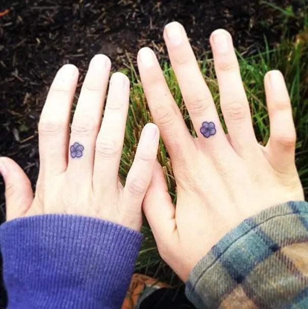tatuajes madre e hija 11