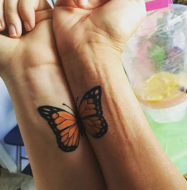 tatuajes madre e hija 5