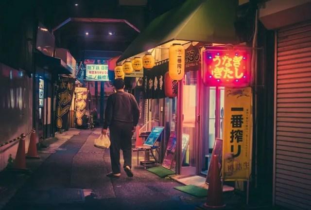 tokio de noche 6