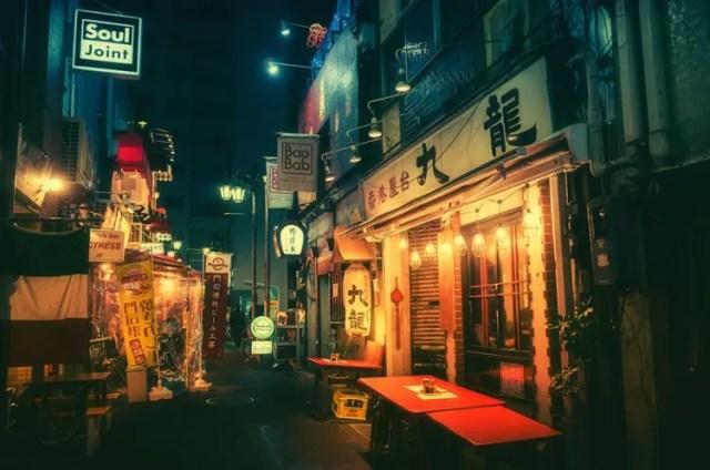 tokio de noche 8