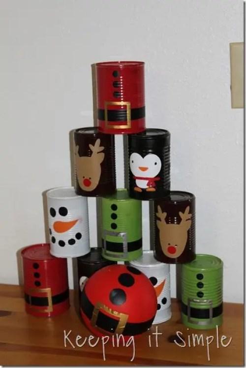 reutilizar-latas-decoracion-de-navidad-4