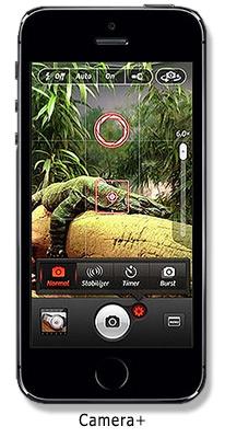 Camera+-Screenshot 1