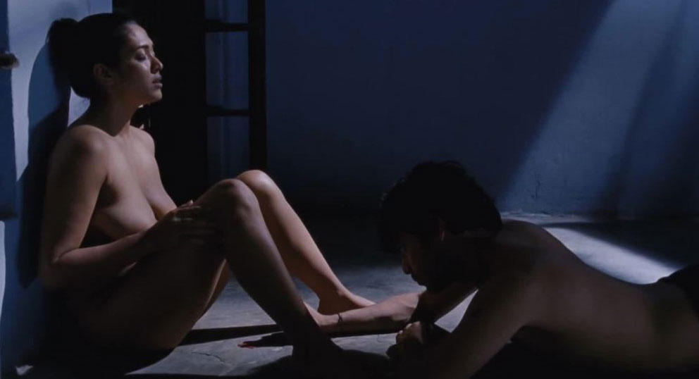 10 Times Indian Movies Went A Bit Far With Full Frontal Nudity And Real Sex Between Actors