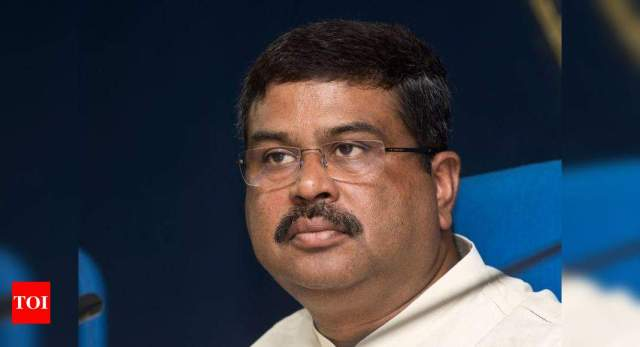 Pradhan sees gas demand achieving pre-Corona level future thirty day period as India receives back again to work
