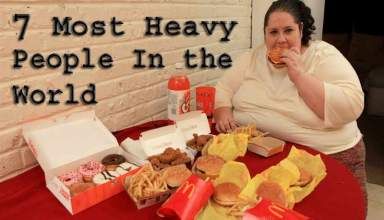 Heavy Weight People