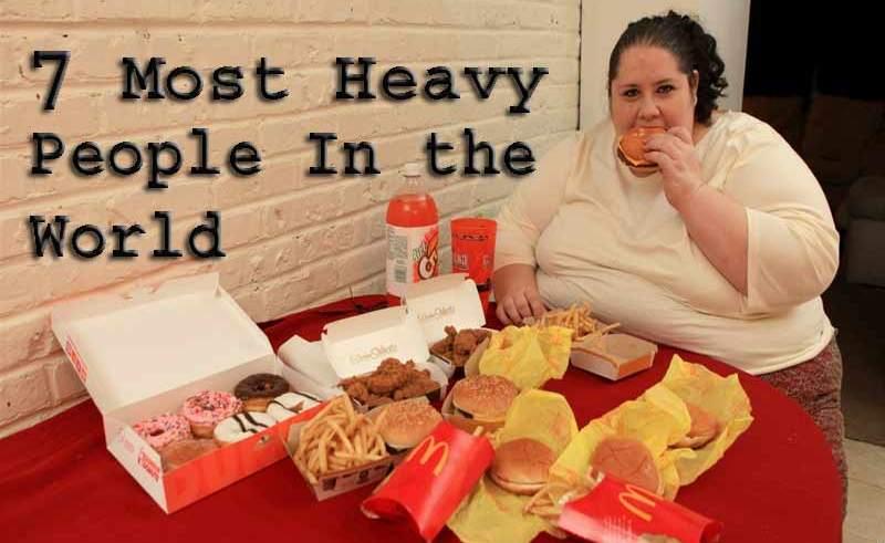 Heavy People