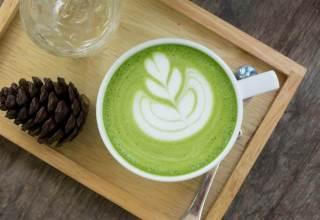 Best Green Tea