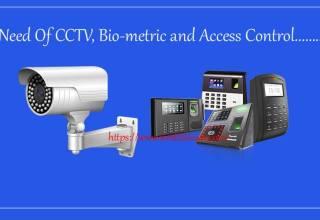 cctv, biometric and access control