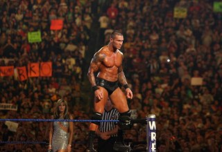Youngest WWE Champion