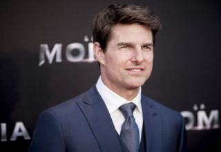 Hollywood hates Tom cruise