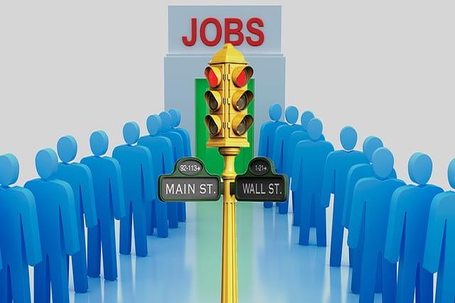 stressful jobs