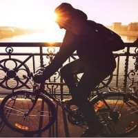 Solve these 5 Health Problems by Cycling Only 30 Minutes a Day