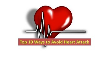 Avoid Heart Attack